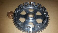 AF 6 PLATE  46 TOOTH CASSETTE CLUTCH SPROCKET